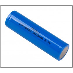 ALPIN BATTERY 3.7Volt 2600mah