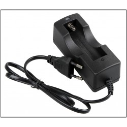 ALPIN CHARGER FOR 18650 Batteries