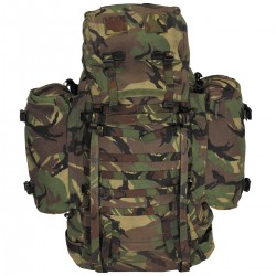 DUTCH ARMY 120LT BACKPACK