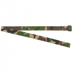DUTCH ARMY CAMO BACKPACK STRAP CARRIER