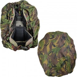 DUTCH ARMY BACKBACK RAIN COVER