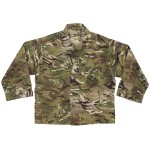 "GB MTP CAMO ""TROPICAL"" JACKET used"
