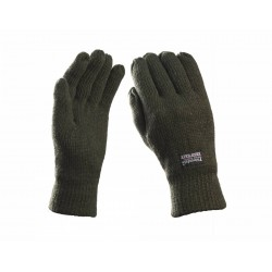 ARMYRACE THINSULATE GLOVES OD