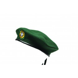 GREEK ARMY BERET Made in France