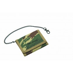 ARMYMANIA WALLET WITH CHAIN