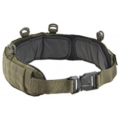 DEFCON 5 PADDED BELT WITH AUSTRIALPIN BUCKLE