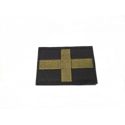 GF GREEK ARMY FLAG LOW VISIBILITY LARGE