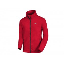 MAC IN SAC ORIGIN WATERPROOF-WINDPROOF JACKET LAVA RED