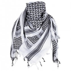 "MFH SHEMAGH SCARF ""PAL"" IN 5 COLOURS"