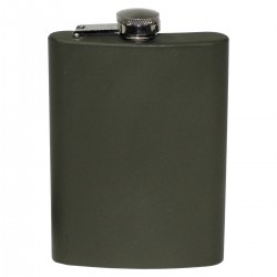 MFH HIP FLASK 225 ml OD