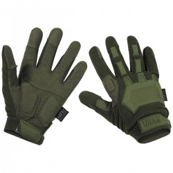 "MFH ""ACTION"" Tactical gloves OD"