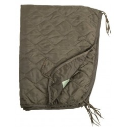 """MIL-TEC """"US-STYLE"""" PONCHO LINER OD"""