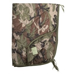 """MIL-TEC """"US-STYLE"""" PONCHO LINER CCE"""
