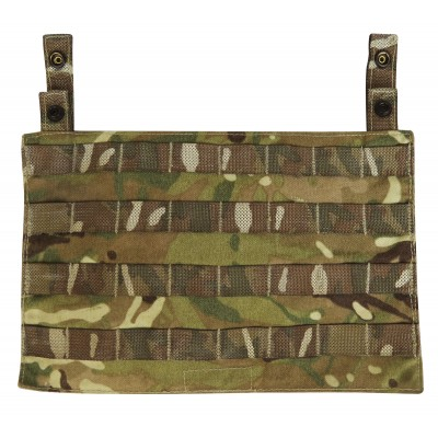 GB MTP CAMO OPS PANEL for OSPREY MKIV NEW