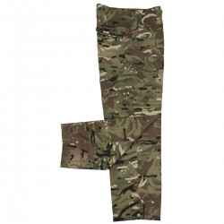 GB MTP CAMO TEMPERATE PANTS (used)