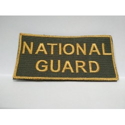 """HGH """"NATIONAL GUARD"""""""