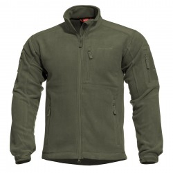PENTAGON PERSEUS FLEECE JACKET
