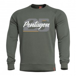 PENTAGON HAWK SWEATER TW